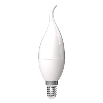 لامپ-SMD-اشکی-6-وات-مات-باوند-سرپیچ-E140
