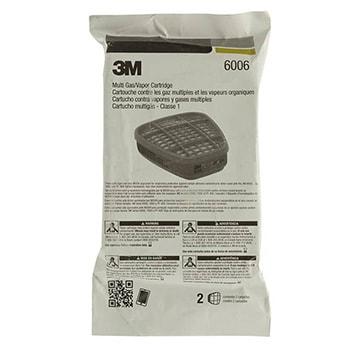 فیلتر ماسک 3M مدل 6006