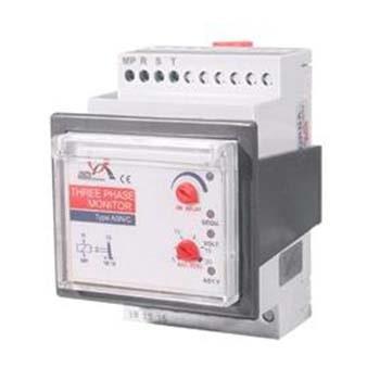 رله-کنترل-فاز-آنالوگ-برنا-الکترونیک-مدل-ASN0