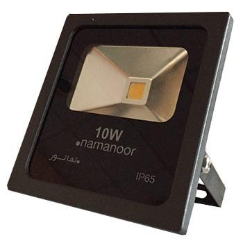پروژکتور-COB-نمانور-10-وات-سری-IP65-B0