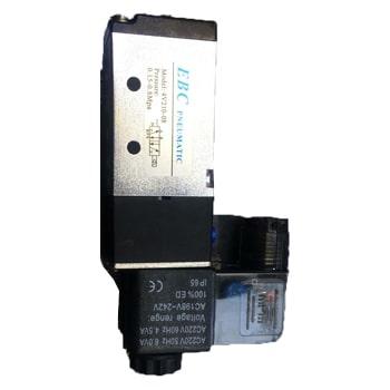 شیر-برقی-پنوماتیک-1/4-ای-بی-سی-IP65-مدل-4V210-080