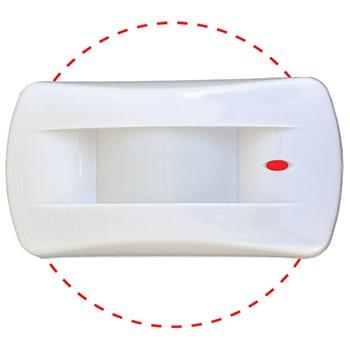 چشمی-آسا-پرده-ای-مدل-ASA0