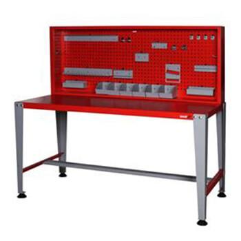 میز کار صنعتی شاهرخ مدل 180B
