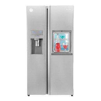 یخچال-فریزر-ساید-بای-ساید-اسنوا-مدل-S8-2320SS0