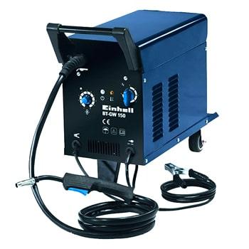 دستگاه جوش 150 آمپر آینهل مدل BT-GW 150