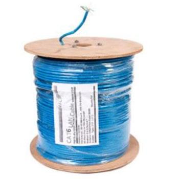 کابل-شبکه-Cat6-FTP-رفسنجان-با-روکش-PVC0