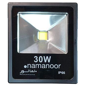 پروژکتور-COB-نمانور-30-وات-سری-IP65-B0