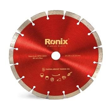 دیسک گرانیت بر رونیکس مدل RH-3501