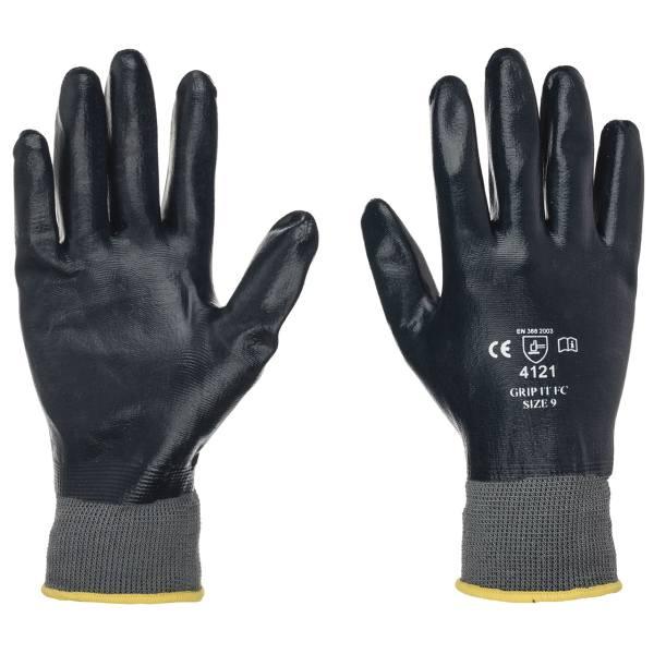 دستکش-ایمنی-ماتریکس-مدل-گریپ-تی-تی-اف-سی