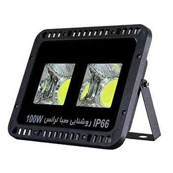 پروژکتور-COB-صبا-ترانس-100-وات-مدل-پنجره-ای2-IP660