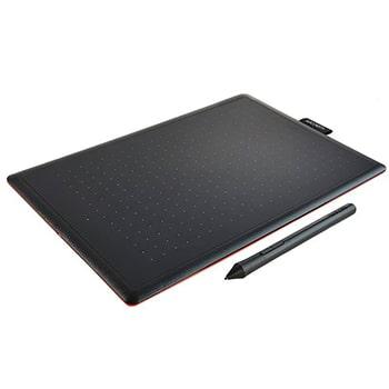 قلم-نوری-وکام-مدل-One-Wacom-M-CTL-6720