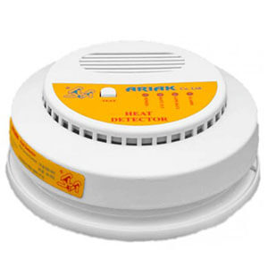 دتکتور-حرارتی-موضعی-غیر-آدرس-پذیر-آریاک-مدل-AHZ-2200