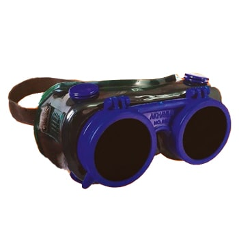 عینک ایمنی اخوان مدل I 495