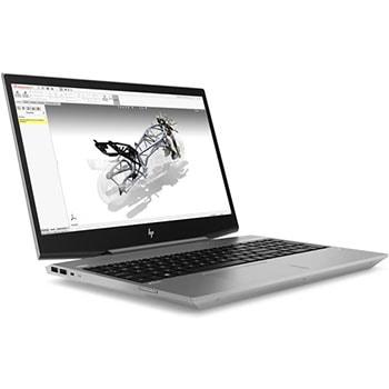 لپ تاپ 15 اینچی اچ پی مدل ZBook 15v G5 Mobile Workstation C