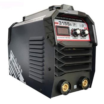 دستگاه جوش 315 آمپر اینتیمکس مدل MMA-315S5
