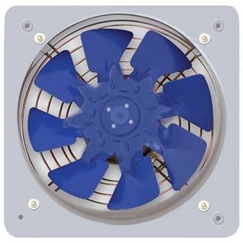 هواکش-خانگی-فلزی-دمنده-مناسب-قطر-25-سانتی-متر-مدل-VMA-25C4S0