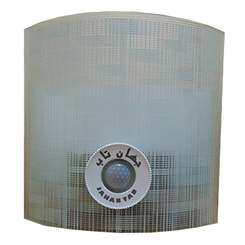 چراغ-دیواری-سنسوردار-روکار-جهان-تاب-سرپیچ-E27-مربعی0