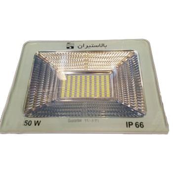 پروژکتور-ال-ای-دی-50-وات-بالاستیران-IP660