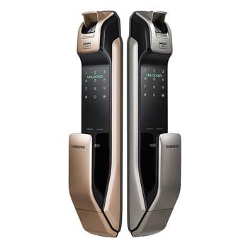 قفل-دیجیتالی-سامسونگ-مدل-SHP-DP7280