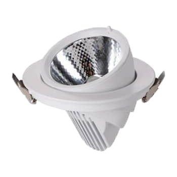 چراغ-سقفی-فکی-COB-توکار-35-وات-هانی-نور-مدل-X80